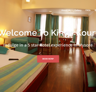 Kings Kourthotel
