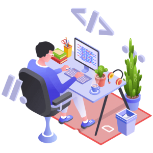 Talented Designers & Expert Developers